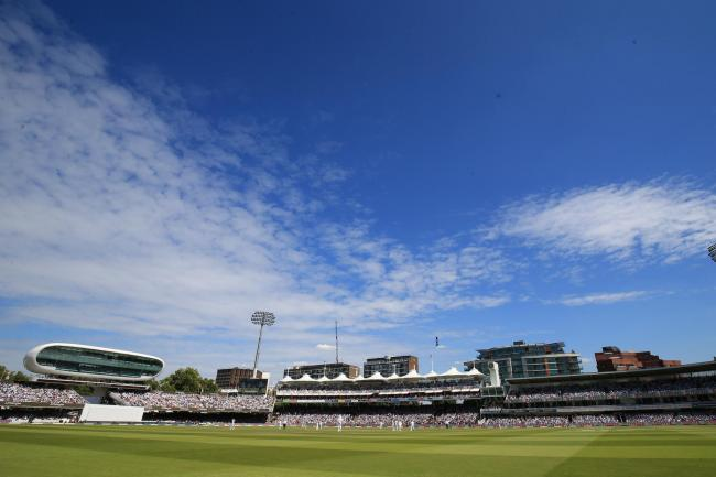 The World Cup final will take place at Lord's on July 14