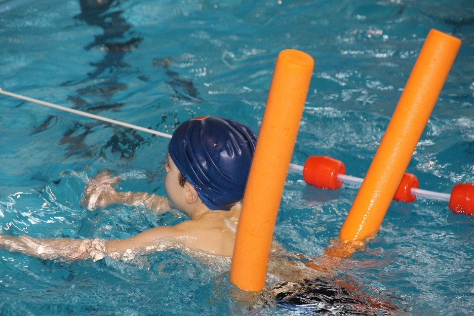 Changes made to free swimming funding