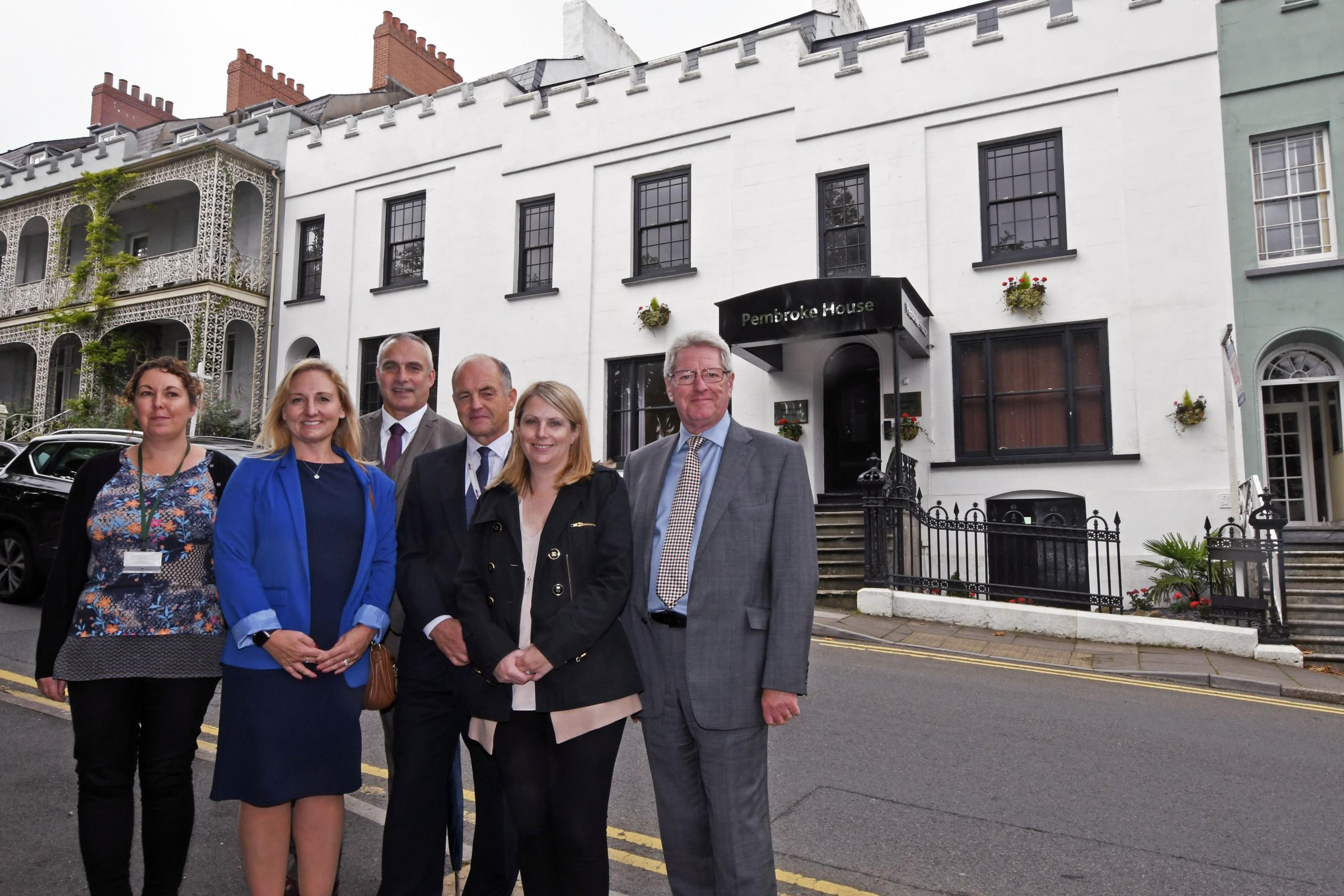 Haverfordwest revitalisation under the spotlight