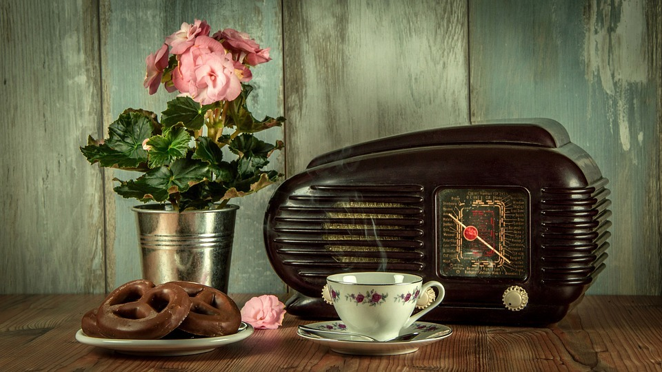 Letter: 'Tune in for radio as it should be'