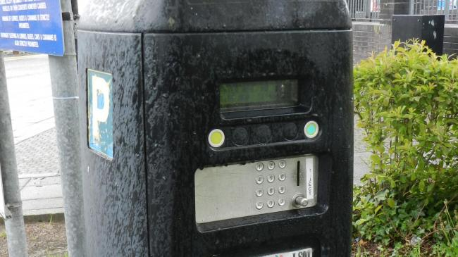 Pembrokeshire County Council will be offering free parking in its car parks on weekends throughout December.