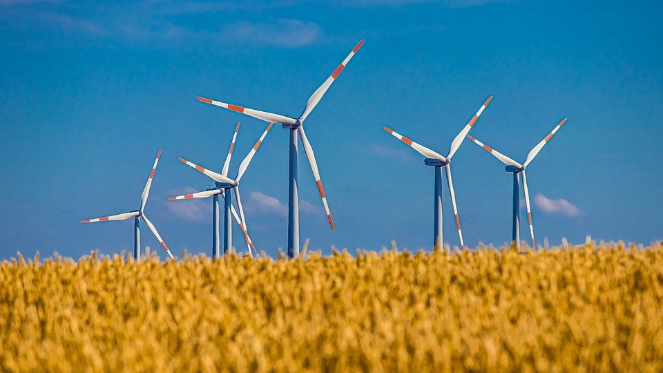 Letter: 'Wake up to industrial wind energy'