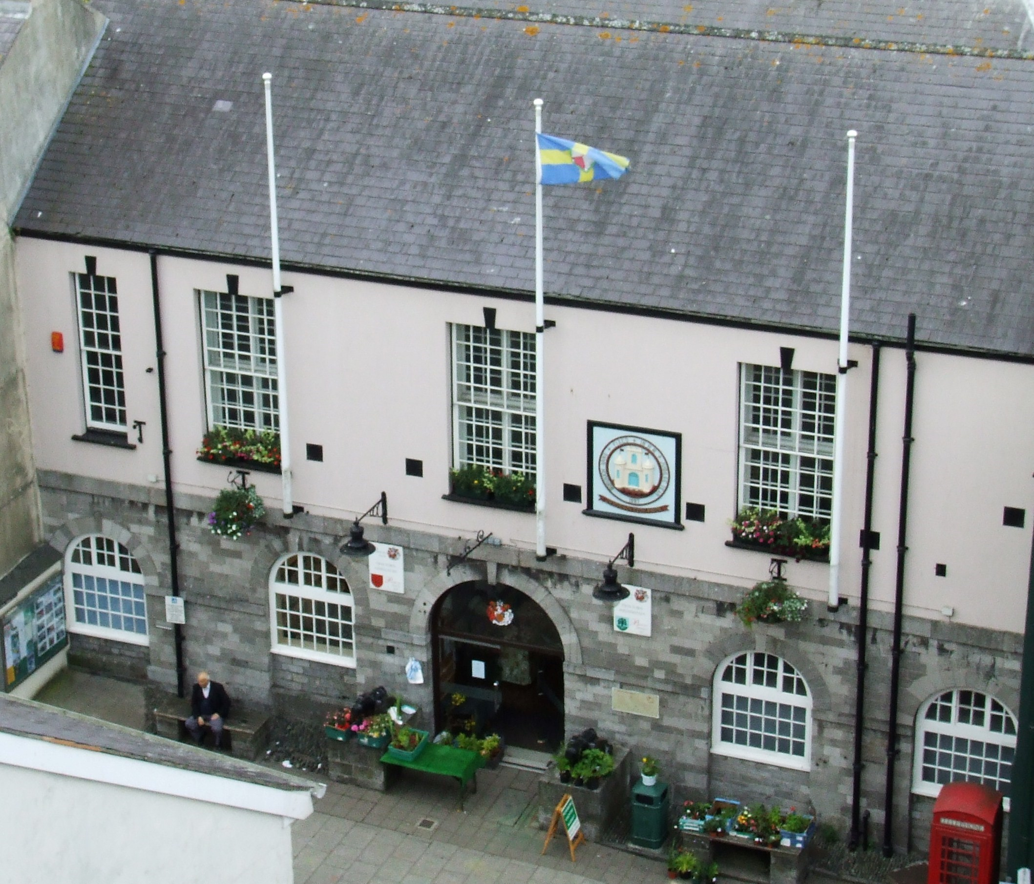 Would you like to be a councillor? Pembroke Town Council has a vacancy - Western Telegraph