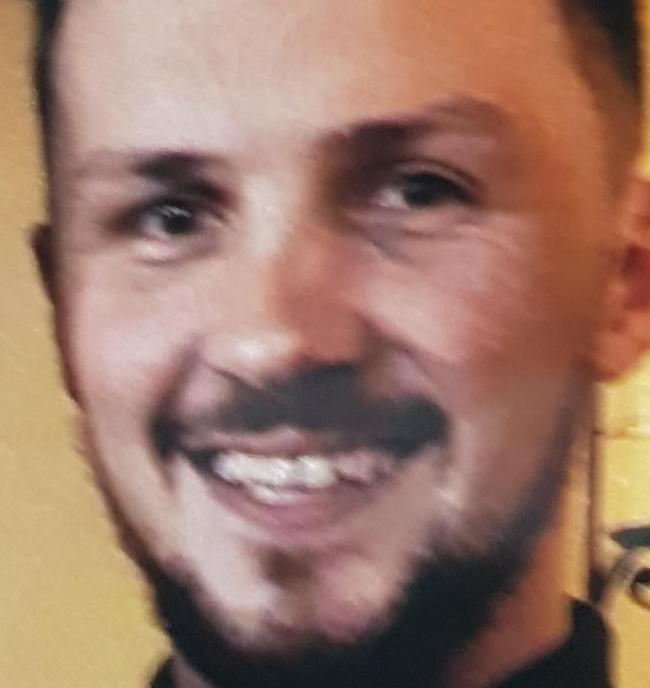 Police are appealing for information after Lewis Haines from Pembroke Dock went missing today, December 3.