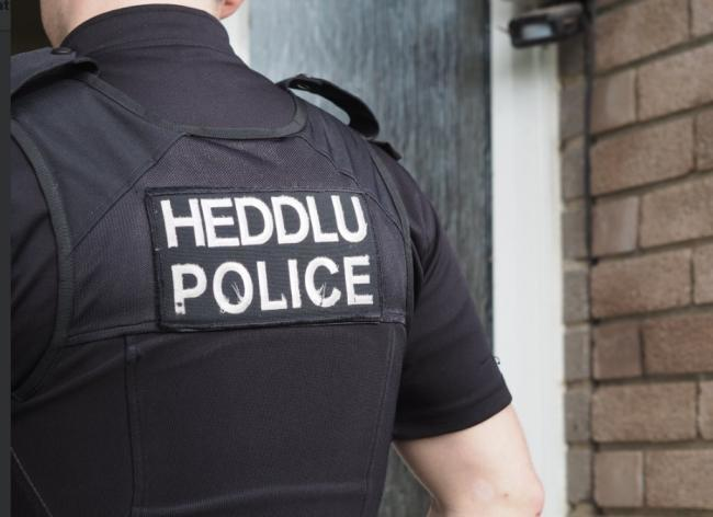 Police are investigating the deth of a 13-year-old boy from Hook.