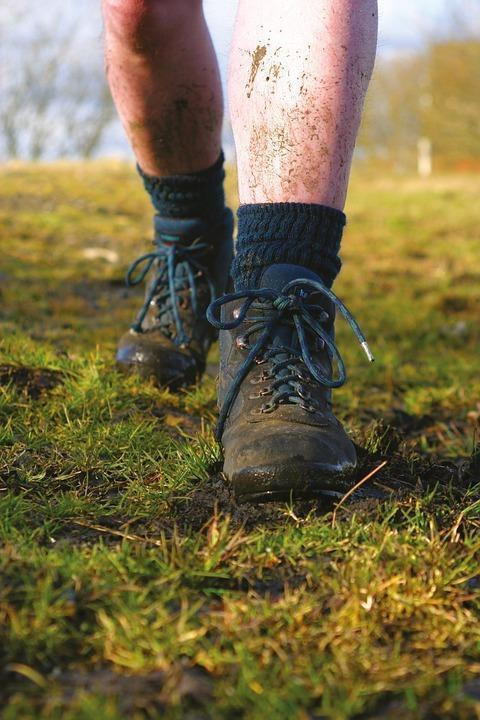 The next Walking for Fun group walk takes place around Newport.