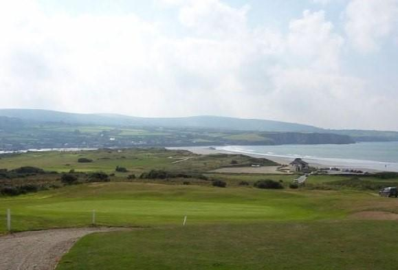 Newport Links Golf Club. PICTURE: Mervyn Greer. Licensed for reuse under the Creative Commons Licence