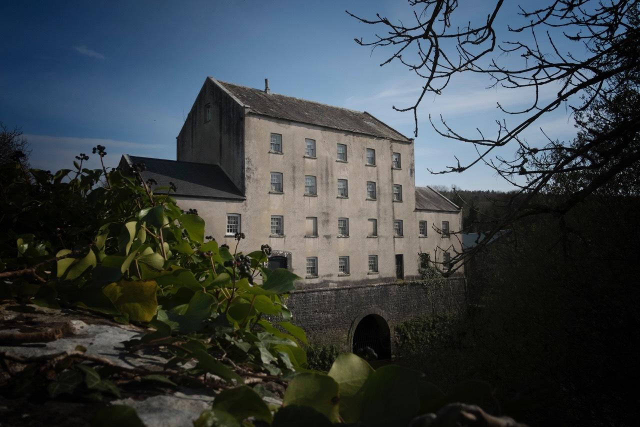 Tourism giant's 'heritage restaurant' plans for historic building