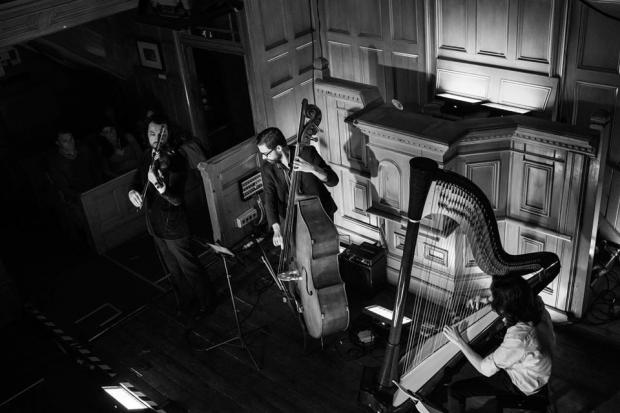 The Aberjazz Transatlantic Hot Club concert in April has been cancelled
