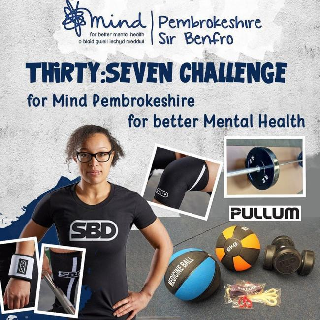 SAW challenge to boost the power of the Mind