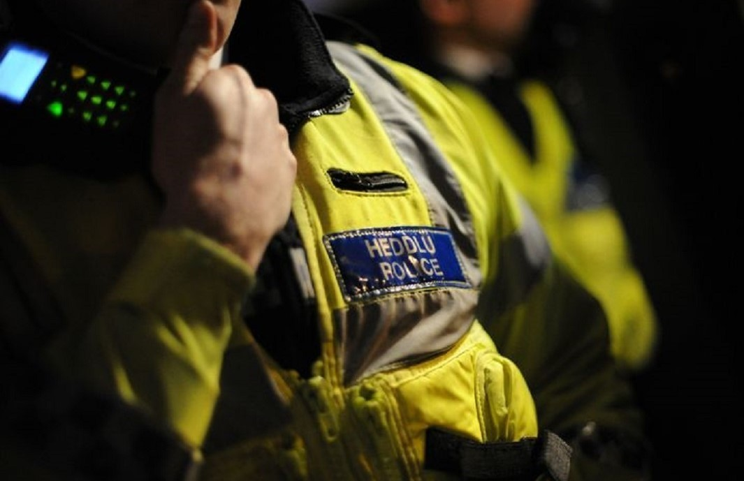 Did you witness a collision in Johnston? Police want your help