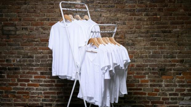 Western Telegraph: An old t-shirt won't do the trick. Credit: REVIEWED / BETSEY GOLDWASSER