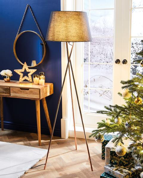 Aldi And Lidl Middle Aisles What S, Tripod Spotlight Floor Lamp Aldi