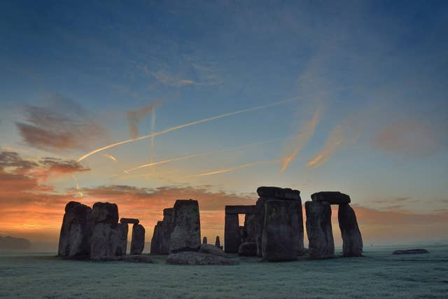Letter: Put Stonehenge up in Cardigan - one reader's views