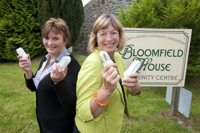 Bloomfield House steps up to the climate challenge