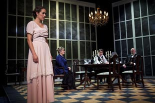 Review: An Inspector Calls by the Torch Theatre Company