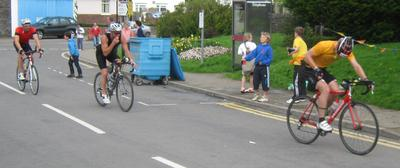 Ironman Wales 2011 in Narberth