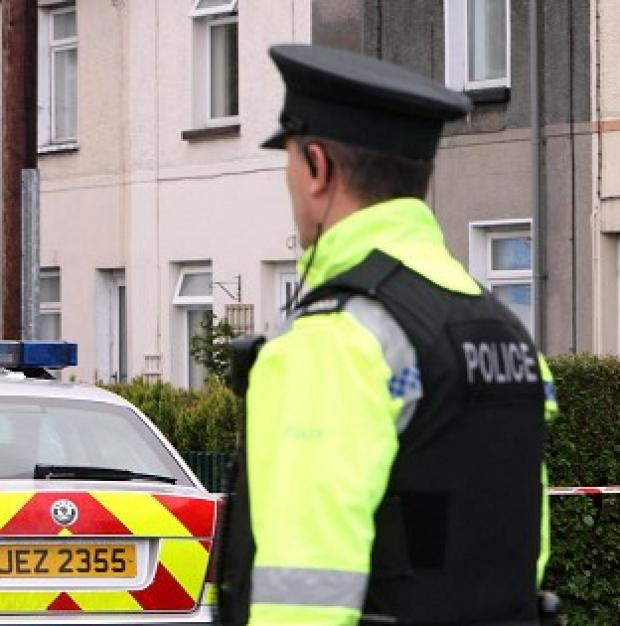 A man has been charged with murder over an attack in west Belfast in February 2008