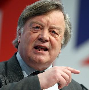 Ken Clarke aims to secure reforms to the European Court of Huma