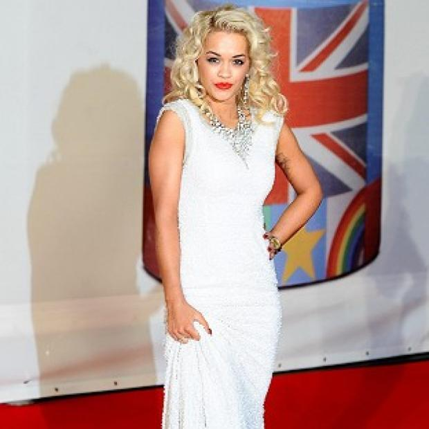 Western Telegraph: Rita Ora said Call My Name was too much of a dance track for her