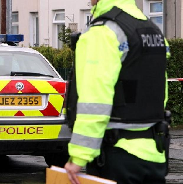 Western Telegraph: A van bomb found near the Irish border contained 600lbs of homemade explosive