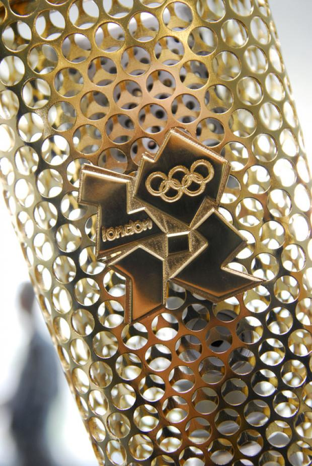 Where to see and celebrate the Olympic Torch in Pembrokeshire