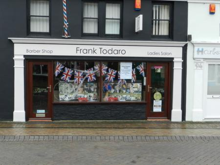 Celebrations for the Queen's Diamond Jubilee