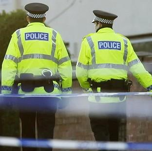 A man and a woman have been bailed after two people died of gunshot wounds in Walsall