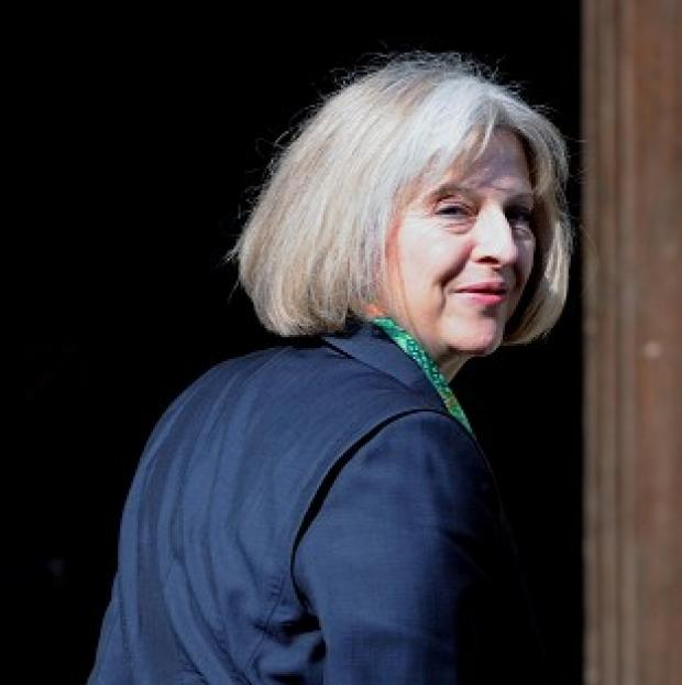 Theresa May wants to curb the use of human rights laws by criminals to avoid deportation, it has been reported