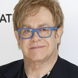 Sir Elton John is to perform at Blackpool Tower