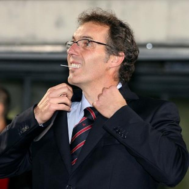 Laurent Blanc is not prepared to wait another six years for a France win