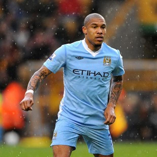 Nigel De Jong is happy to stay with Premier League champions Manchester City