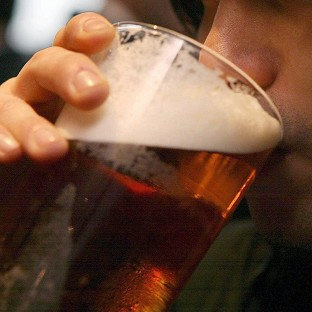 More than one in 10 people who attend accident and emergency wards do so with an alcohol-related injury, say researchers