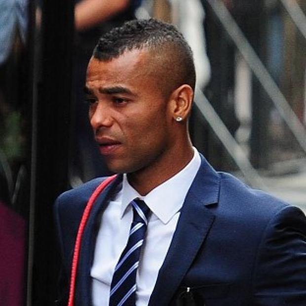 Western Telegraph: Ashley Cole was one of two players singled out for abuse by one Twitter user after England's defeat