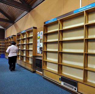 Western Telegraph: Local authorities need an 'immediate injection of money' so public libraries and leisure centres do not disappear from our streets, the LGA said