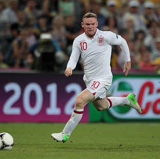 Roy Hodgson admits Wayne Rooney (pictured) 'didn't have his best game' against Italy