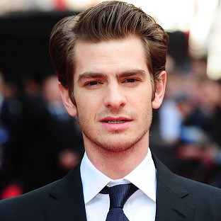 Andrew Garfield says fame isn't all it's cracked up to be