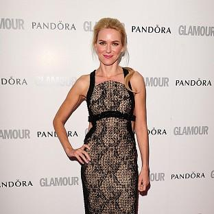 Naomi Watts is the best actress to play Princess Diana, Naveen Andrews says