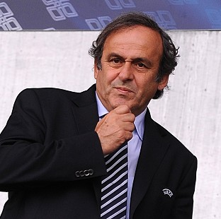 Michel Platini has revealed that Euro 2020 may be held all over Europe