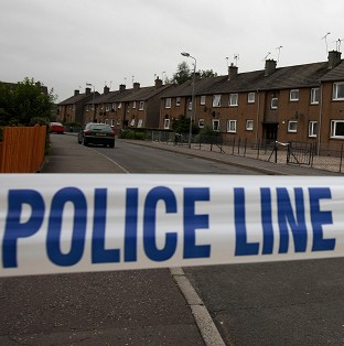 Police have charged a 20-year-old man with terror offences
