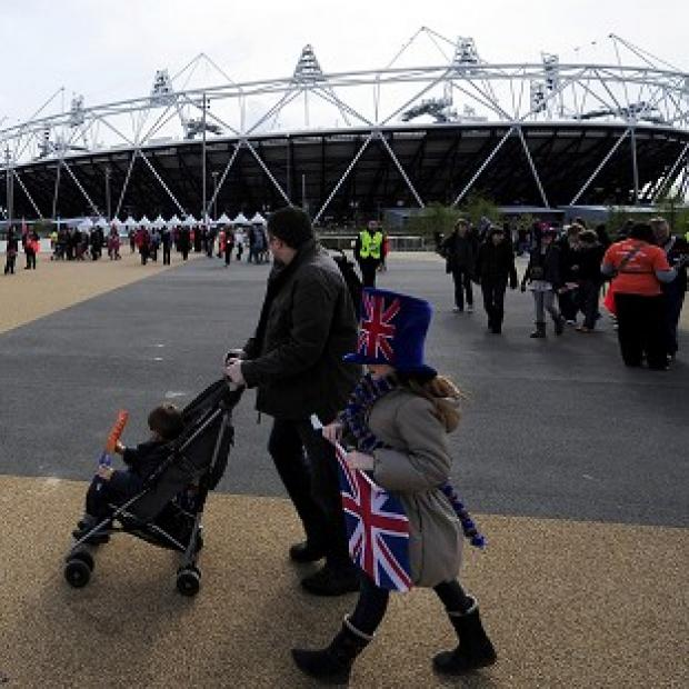 The latest move will boost the number of servicemen and women involved in Olympic venue security to 11,000
