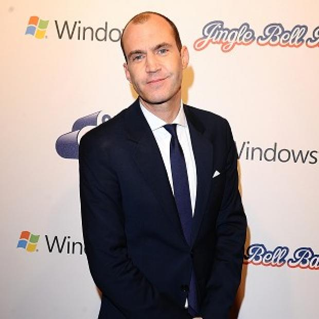 Western Telegraph: Johnny Vaughan is presenting a new radio show during the Olympics
