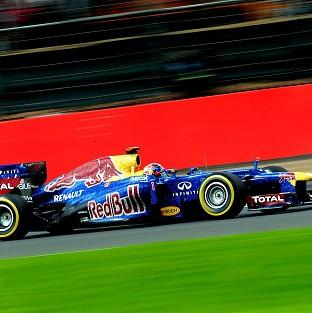 Red Bull cleared to start German Grand Prix