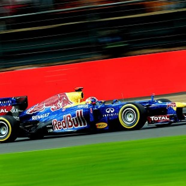 Western Telegraph: Red Bull cleared to start German Grand Prix
