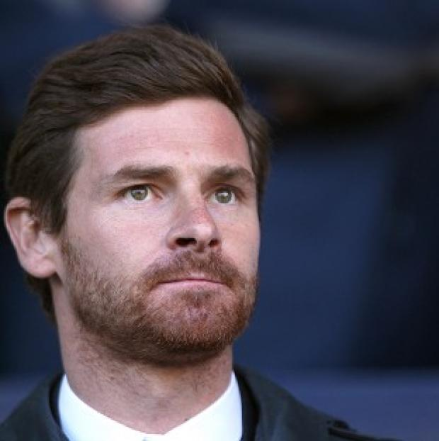 Western Telegraph: Andre Villas-Boas, pictured, says Luka Modric is making his situation worse at Tottenham