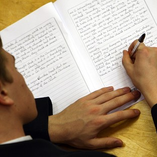 Teachers fear GCSE English exams have been marked too harshly