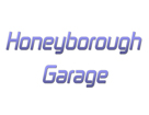 Honeyborough Garage