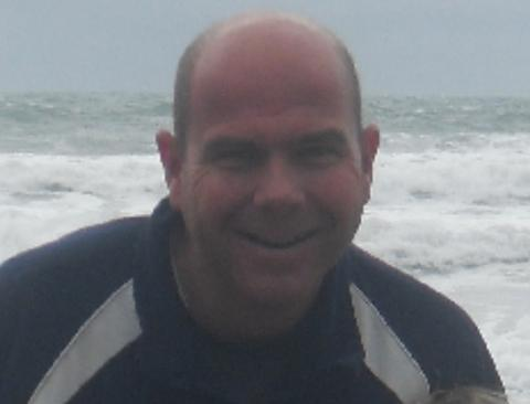 Ian Pearson was last seen at Little Haven yesterday (Wednesday) morning