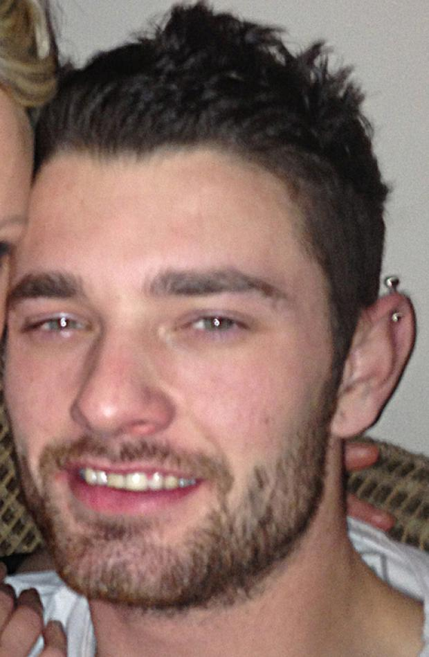 Crash victim Ben was 'the most wonderful person you'd ever meet'