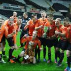 Full match report of Johnston's magnificent West Wales Intermediate Cup final victory